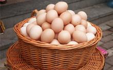 绿色土鸡蛋
