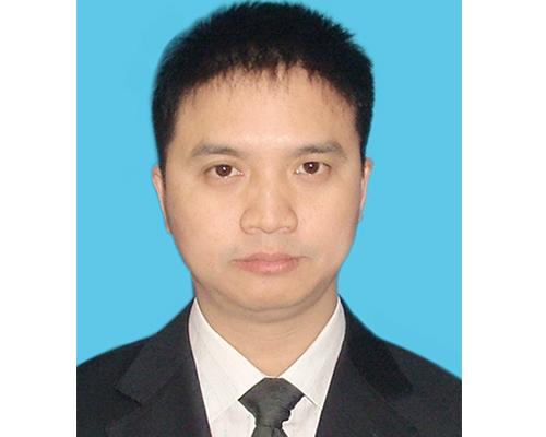阳享彪律师-联合会法律顾问