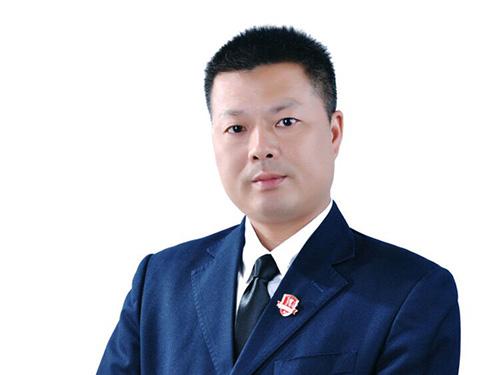 颜彦-联合会会长